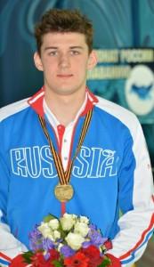 Кудашев Александр